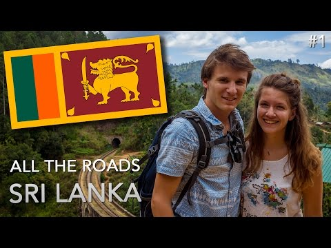 Sri Lanka 2016 - #10monthsTrip