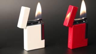 S.T. Dupont Ligne 8 Lighters