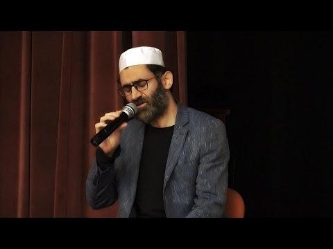 İbrâhîm Sûresi (35-41) - Mehmet ERARABACI سُورَةُ اِبْرٰه۪يمَ