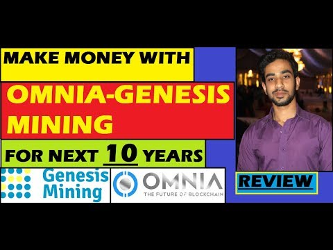 Omnia Genesis Mining Explanation 2017 - Cloud mining Best Co