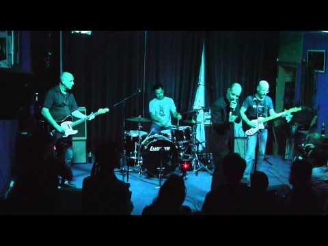 ENABLERS (Full Set) @The Rincón Pío Sound Don Benito 13/3/2015 www.radiorag.net