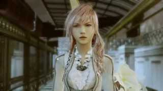 Final Fantasy XIII: Lightning Returns Trailer - 13 Days HD