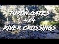 Turon Gates - Turon National Park: 4x4 River Crossings