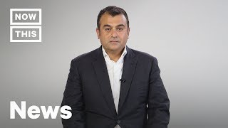 Former FBI Agent Ali Soufan Worked to Prevent the 9/11 Attacks | NowThis