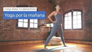 15 mins de yoga al despertar con Xuan_Yogalan