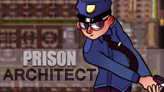 Northernlion Plays - Prison Architect [Sponsored] - Episode 5!