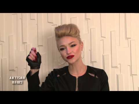 INTRODUCING THE DAME, IVY LEVAN - UPDATED