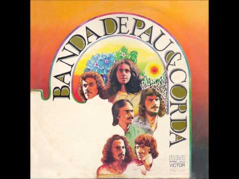 Banda de Pau e Corda - Assim Amém 1976 - Completo