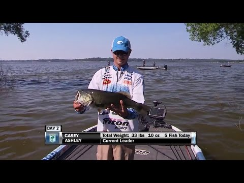 Bassmaster Elite Series: BASSfest 2016 part 1