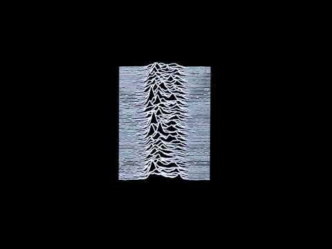 Joy Division - Unknown Pleasures (Master-Tape, Full Album)