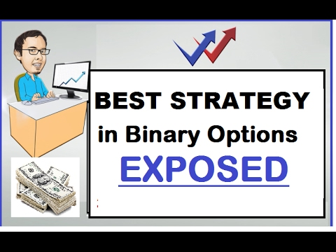 Best binary options strategy pdf