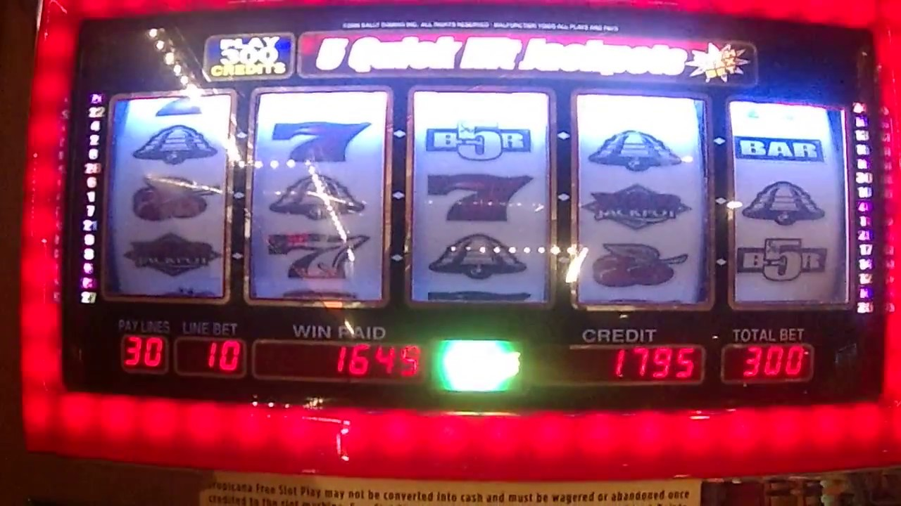 Highest paying slot machines in atlantic city australian roulettes