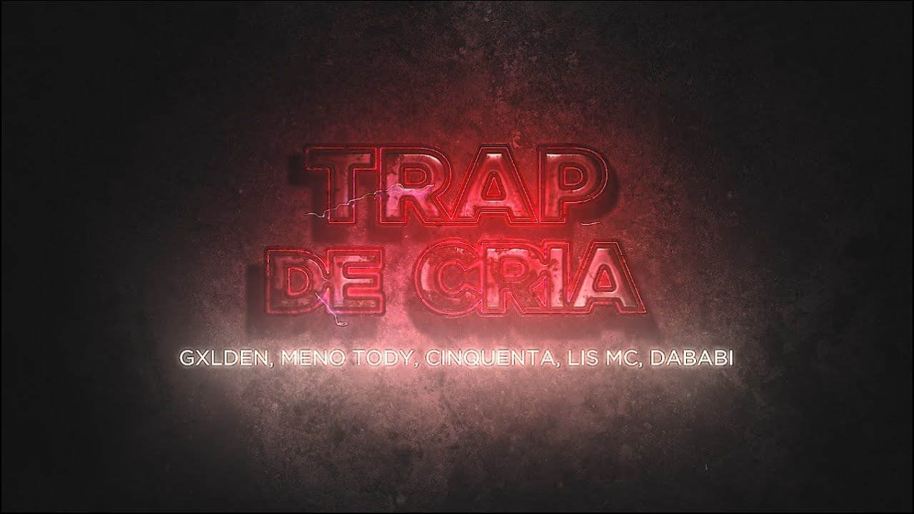 Documentário - Trap de Cria (Official Trailer)