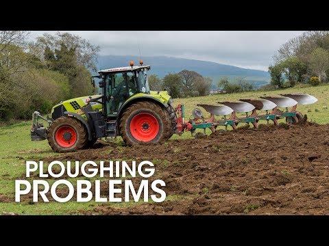 The Loft - Episode 9 - Rural Broadband & Ploughing Ban