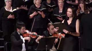 Bach Magnificat in Eb - BWV 243a - Music in the Somerset Hills