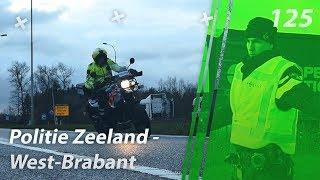 Politie Zeeland-west-Brabant vuurwerk grenscontrole