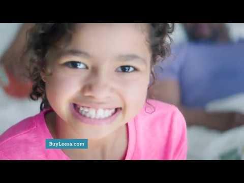 The Leesa Mattress - The Better New Mattress™