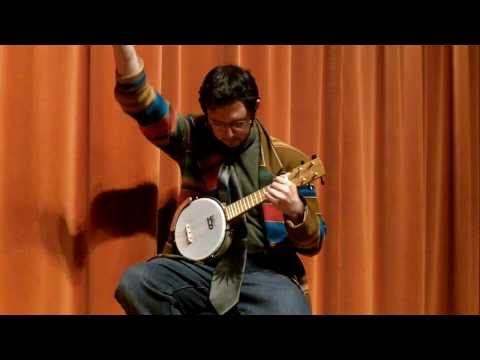 Whiskey in the Jar - Banjo Ukulele
