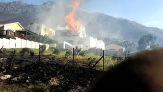 helderberg fire