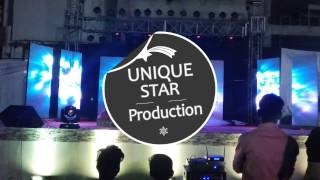 unique star dance studio group