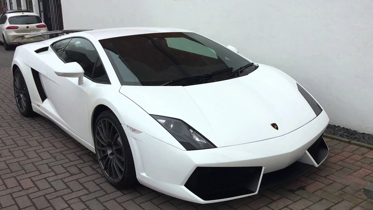 Delicieux Lamborghini Gallardo LP560 2 50th Anniversary Edition Available To Buy