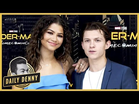 Download Youtube: Zendaya and Tom Holland Are Quietly DATING | Daily Denny
