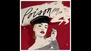 Rita Ora Poison AUDIO