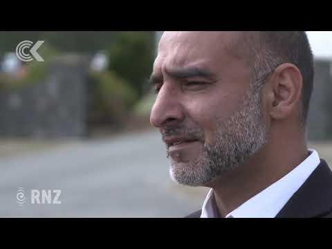 'Hello, brother' - ChCh victim Haji-Daoud Nabi laid to rest