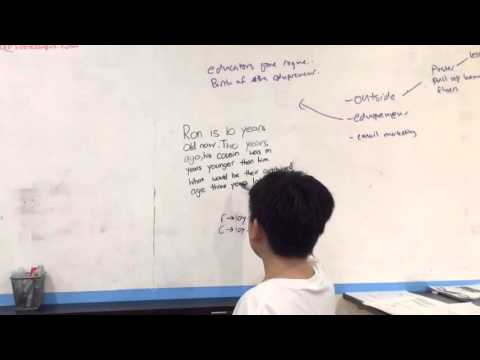 Score Campus Singapore Maths by Coach Bryan