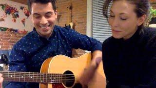 Game Winner- Eric Nicolau & Loren Allred (Joey Dosik & Vulfpeck cover)