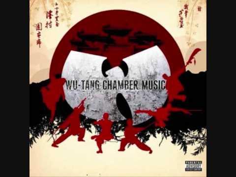 Wu-Tang Ft Inspectah Deck, U-God & Masta Ace - Kill Too Hard