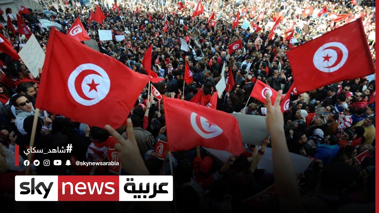 #تونس.. اتحاد الشغل: الوضع الراهن نجم عن التجاذبات السياسية  - نشر قبل 4 ساعة