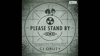 Cj Qruty - Thermonuclear Christmas 2017 (Nu Disco & Electroclash Special New Year's Exclusive)
