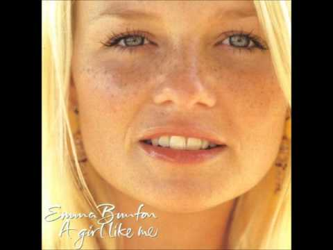 Emma bunton sunshine on a rainy day