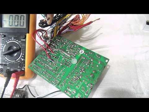 Переделка ATX блока питания в автомобильное зарядное устройство