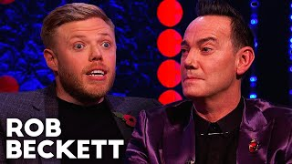 Why Rob Beckett Will NEVER Be On Strictly... | The Jonathan Ross Show