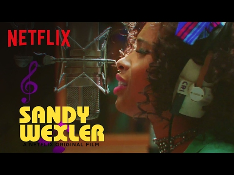 Sandy Wexler | MR. DJ featuring Jennifer Hudson and Ma$e Music Video | Netflix