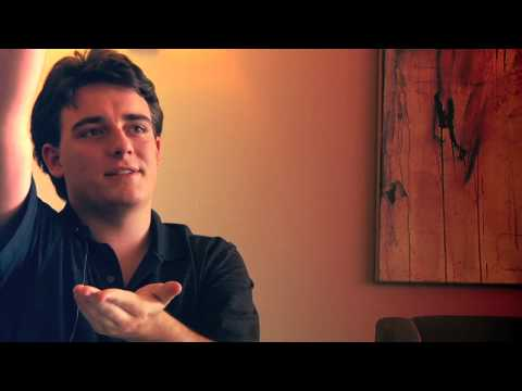 Exclusive interview with Palmer Luckey, creator of the Oculus Rift
