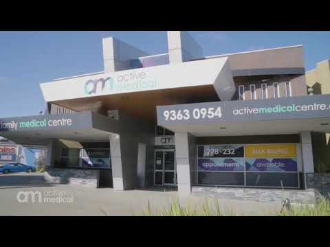 Active Medical Caroline Springs