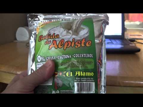 Alpiste Canery Seed powder for my Diabetes