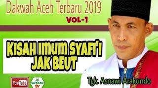 Dakwah Aceh terbaru | Tgk Asnawi 2019 | Dayah Mudia Al-Aziziah part 1