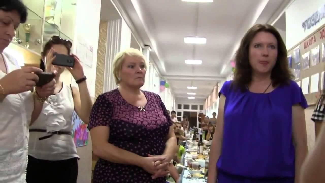 разврат учителей русских