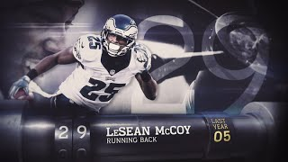 #29 LeSean McCoy (RB, Eagles) | Top 100 Players of 2015