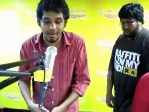 Hiphop Tamizha AadhiFirst Rap Song | Clubula Mabula - Radio Mirchi