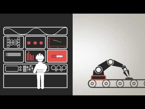 La quatrième révolution industrielle. L'Industrie 4.0.