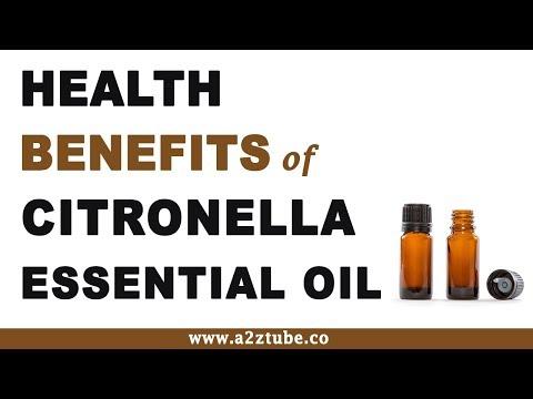 health-benefits-of-citronella-essential-oil