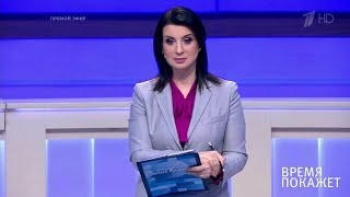 Белоруссия и коронавирус Время покажет Фрагмент выпуска от 24 04 2020