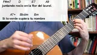 Zamba del laurel