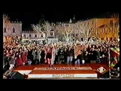 KARAOKE BADIA POLESINE 28/02/1995