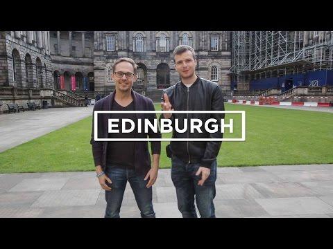The Edinburgh Coffee Guide | European Coffee Trip